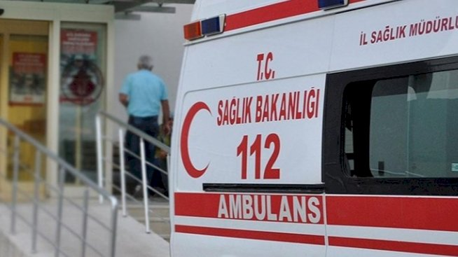 Mersin'de 16 yaşındaki stajyer iş makinasının altında kalarak hayatını kaybetti