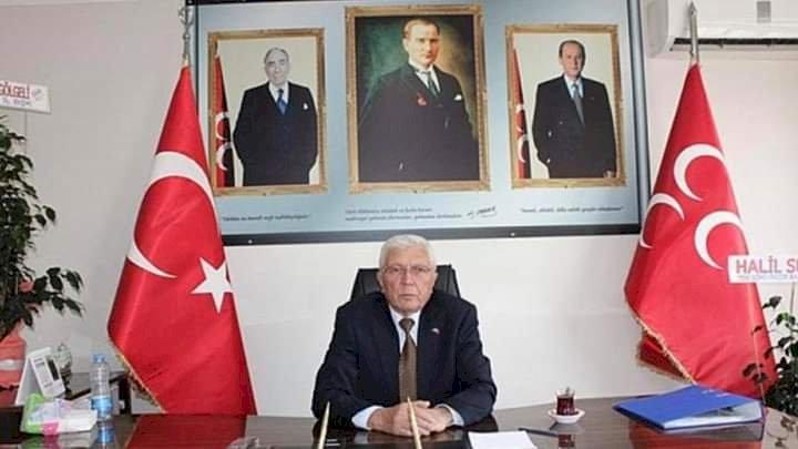 MHP'de acı kayıp