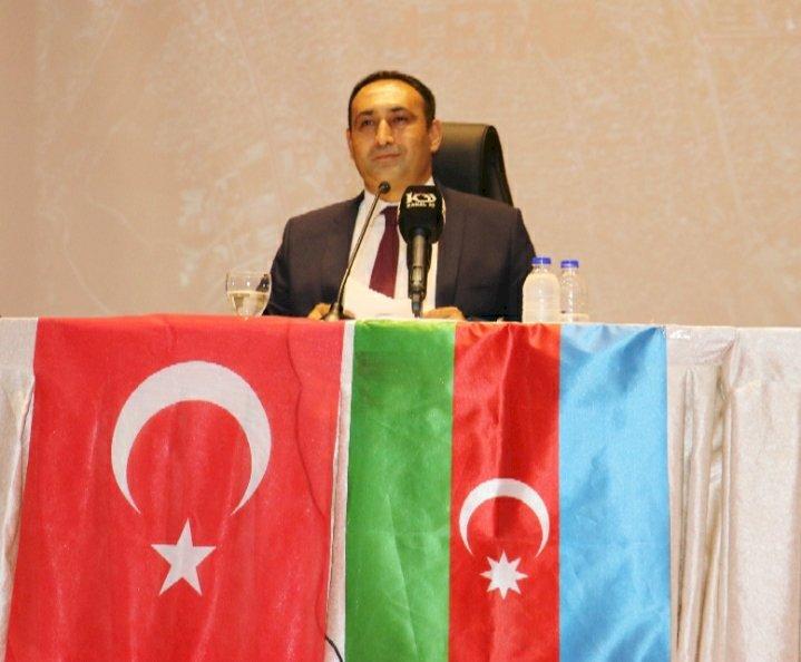 TOROSLAR BELEDİYE MECLİSİ'NDEN AZERBAYCAN'A DESTEK